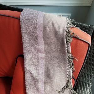 Pashmina scarf/wrap